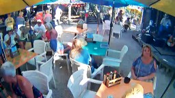 USA, Florida, Key West. Schooner Wharf Bar. Webcam online.